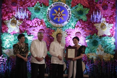 OFW Award