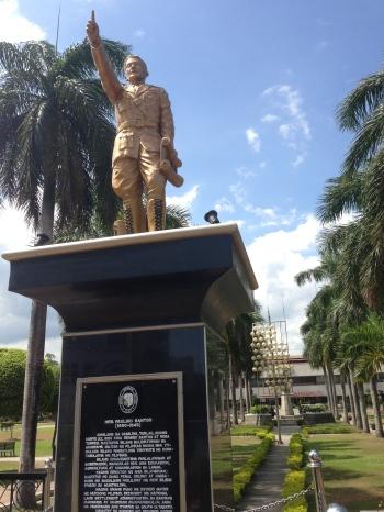 Gen. Santos