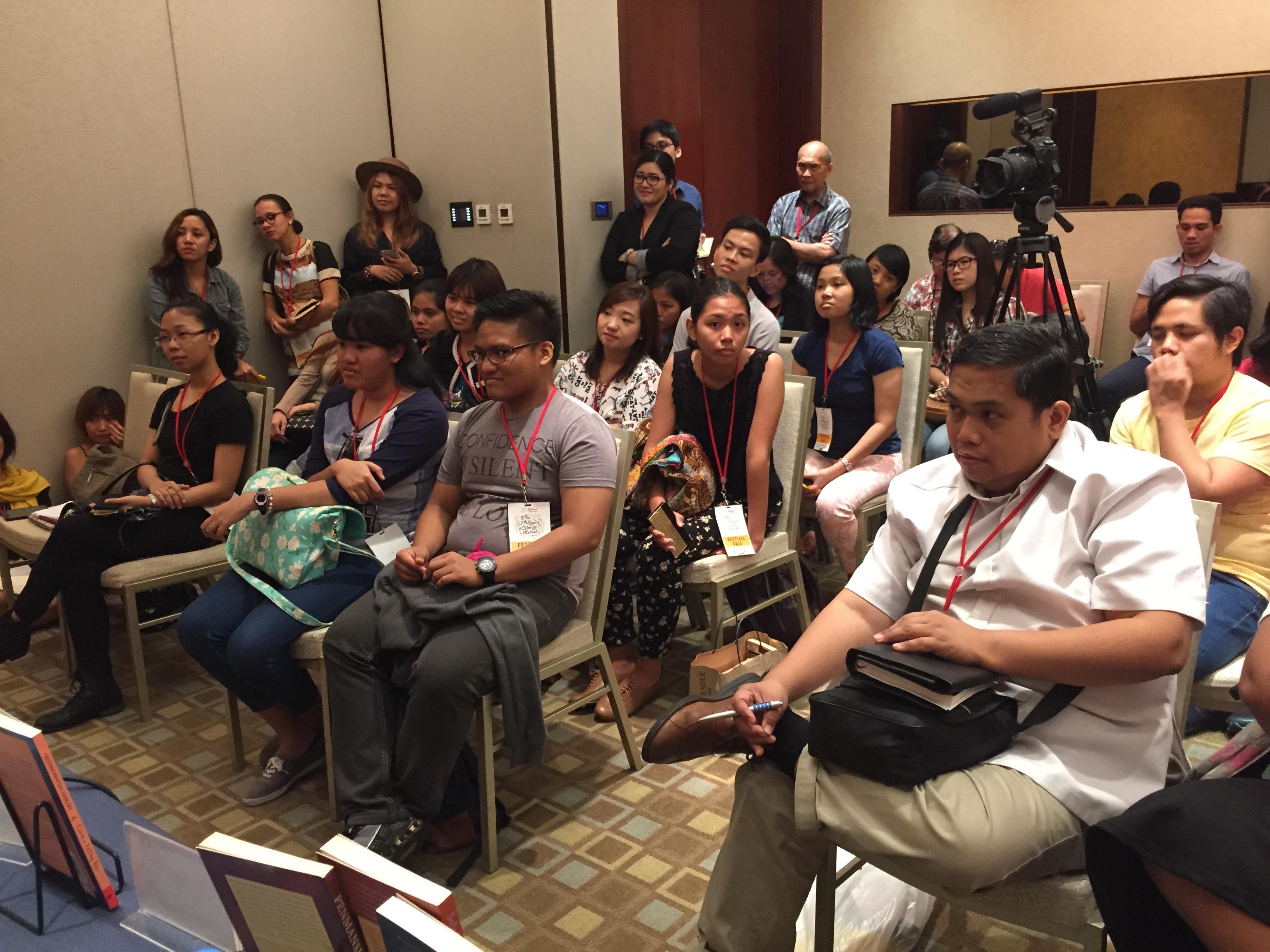 Pinoy Penman 3.0 | The continuing chronicles of Jose Dalisay Jr., aka ...